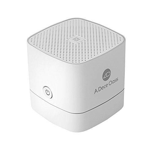 Docooler ADO mate3 Premium Mini Wireless Stereo BT Speaker Box 1800mAh Battery NFC Fast Connecting Anti-Skid for iPhone 6 6S 6 Plus 6S Plus Samsung S6 S6 Edge Note 5 Tablet PC Laptop -  KYQ1957261532911HD