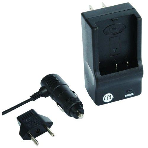 CTA MR-ENEL9 Mini Battery Charger Kit for Nikon EN-EL9 Battery