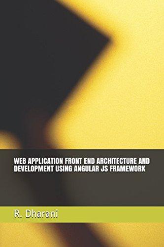 web front end development - 5