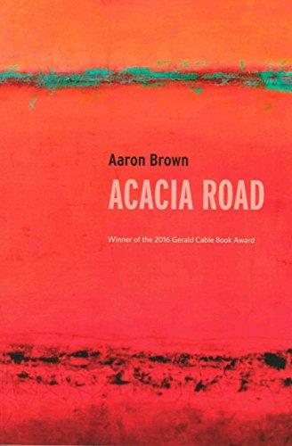 Acacia Road (Gerald Cable Book Awards)