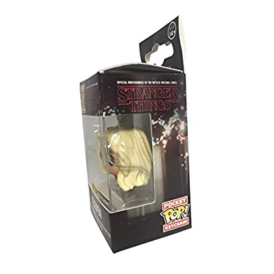 Funko Pocket Pop Stranger Things Eleven Chase Style Exclusive: Toys & Games