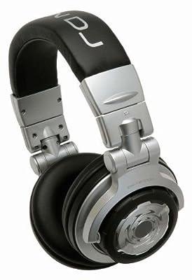 New Shop Denon DNHP1000 Super DJ Headphone
