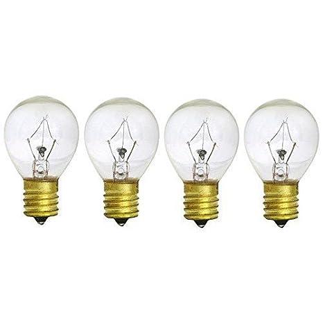 Replaces Lava Lamp Bulbs 25W Hi-Intensity Light Bulbs 5