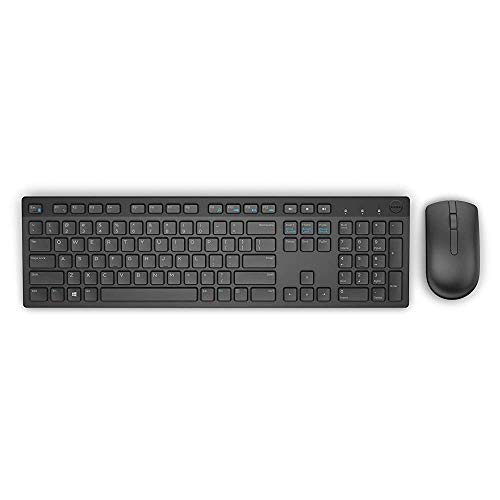 Best Dell Wireless Keyboard and Mouse KM636 In India 2021