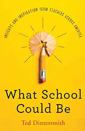 Top 9 best ted dintersmith what schools could be
