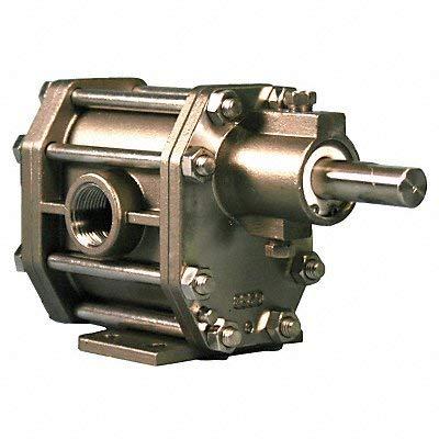 Rotary Gear Pedestal Pump GPM 4.4