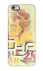 High Quality Los Angeles Lakers Nba Basketball (20) Case For Iphone 6 Plus / Perfect Case