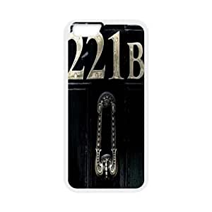 221B DIY Hard Case for iphone 4 4s