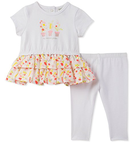 absorba Baby Girls Tunic with Legging Set,