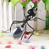 Solar Ant Energy-saving Model Toy Children Teaching Fun Insect Toy Gift