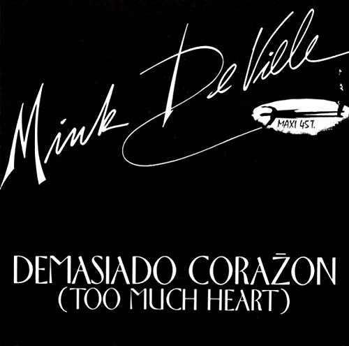 PICK UP THE PIECES/DEMASIADO CORAZON (TOO MUCH HEART)/LILLY'S DADDY'S CADILLAC