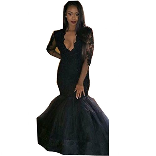 issa black dress - 4