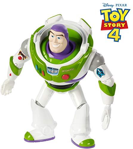 Disney Pixar Toy Story Buzz Lightyear Figure,