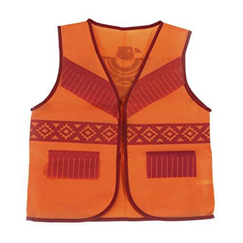 Native Dress Up (Darice Dress Up Native American Vest,)
