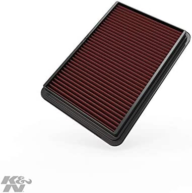 Fram CA9392 Air Filter Panel Type Fits Hyundai Coupe Elantra Fits Kia Cerato