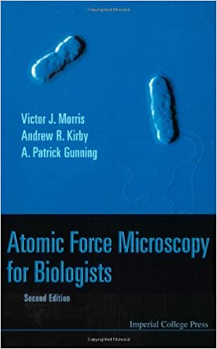 Download Atomic Force Microscopy for Biologists PDF, azw (Kindle)