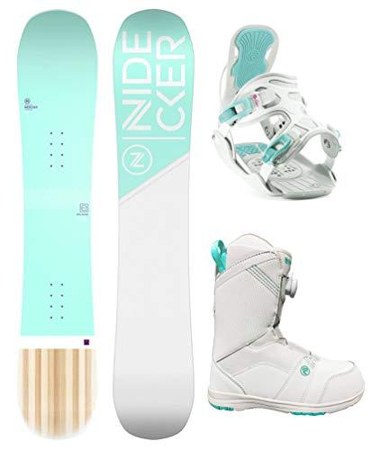 Nidecker Elle Women's Snowboard