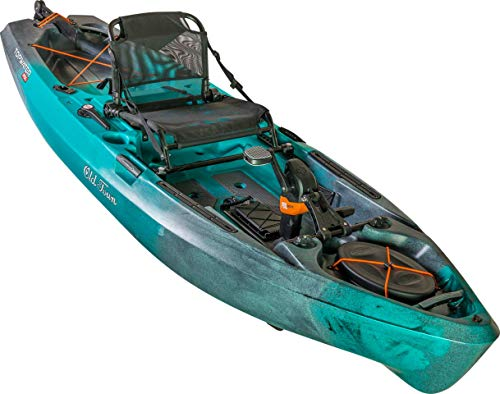 10 Best Sit On Top Fishing Kayaks That Won T Break The Bank