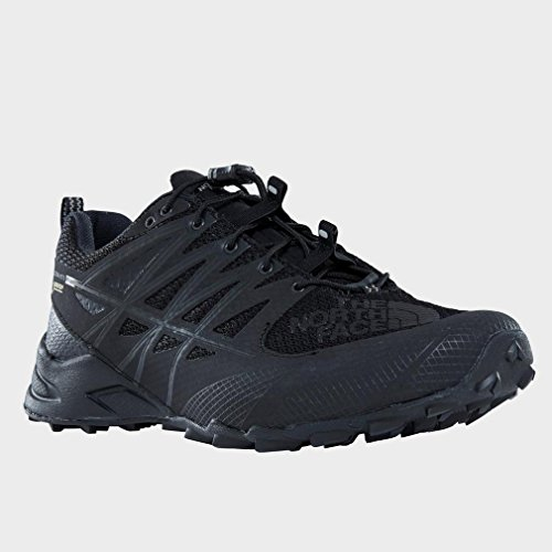W Black Black Tnf GTX Ultra Women's TNF Tnf Black TNF Shoes North Fitness Face Black Mt Kx7 Ii Black The PATtqawWW
