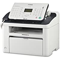 CNML100 - Canon FAXPHONE L100 Laser Multifunction Printer - Monochrome - Plain Paper Print - Desktop