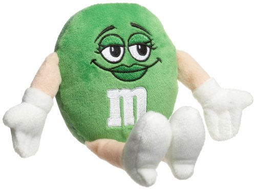 Perfect Solutions M & M Chamois Computer Screen Cleaner - Green
