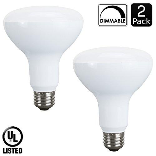 15W R30 Cfl Dimmable Flood Light Bulb 65W - 7