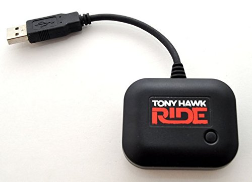 PS3 Tony Hawk Ride Or Shred USB Receiver Dongle