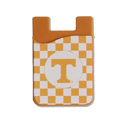 (Sports Team Accessories Tennessee Volunteers Cell Phone Card Holder or Wallet)