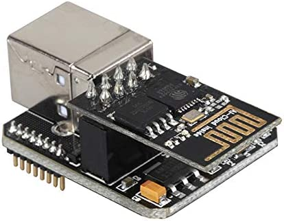 YWILLINK 3D Printer Motherboard USB Link Module WiFi Function Extensible for Lerdge