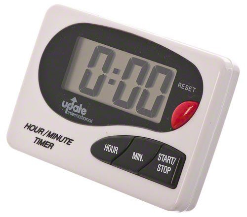 Update International (TIMD-HM) 19 Hour Digital Timer