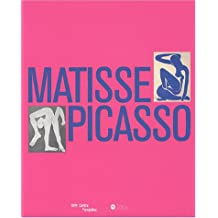 MATISSE, PICASSO : EXPO GRAND PALAIS