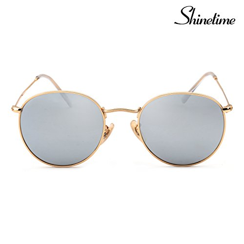 Gafas de Sol, Shinetime Gafas de Sol Polarizadas Hombre para ...