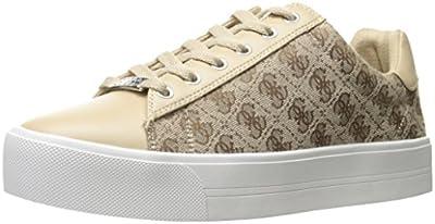 GUESS Women's Deesy Sneaker