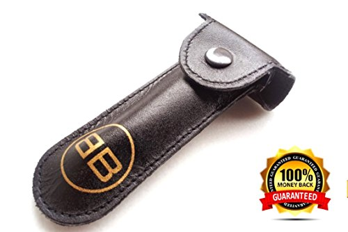 Genuine Leather Double Safety Protective product image