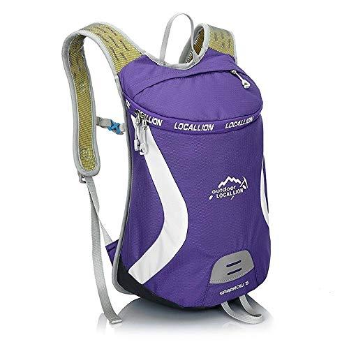 25 to 49 Liters External Frame Hiking Backpacks