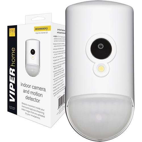 Viper - Add-on Indoor Wireless Security Photo Camera 503v 4 Home Security 503v