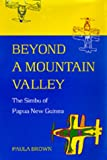 Beyond a Mountain Valley, Paula Brown, 082481701X