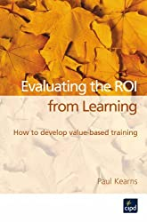 Evaluating the ROI from Learning
