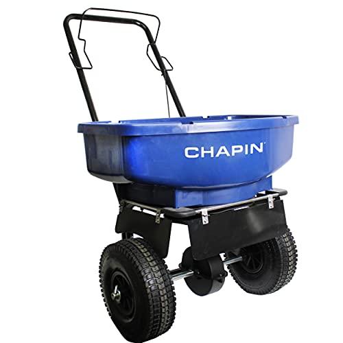 CHAPIN R E 81008A 80LB Residential Salt