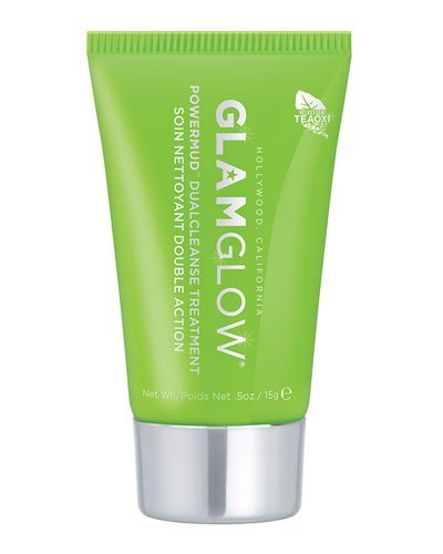 GLAMGLOW POWERMUD POWERMUD Dualcleanse Treatment Mini (.5 Oz)