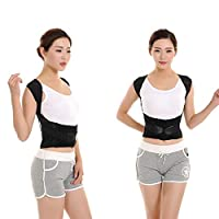 Comfortable and Breathable Posture Corrector for Women, Children Adult Corset Back...