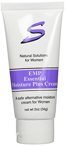 Essential Moisture Plus Vaginal Cream by Sarati
