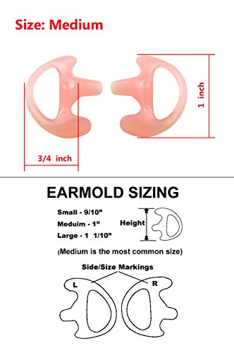 EM0201 Silicone Headphone Accessories Fleshcolor product image