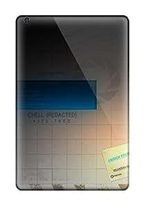 For Ipad Mini/mini 2 Fashion Design Portal 2 Aperture Laboratories Case-jGGZcUe6223hGzse