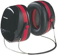 3M Peltor Optime 105 Behind-The-Head Earmuffs H10B