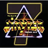 7 - The Best of Stryper