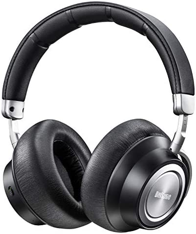 Boltune Cancelling Headphones Bluetooth Microphone product image