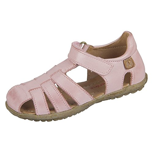 Naturino Rosa Nappa - 0011500699019109 - Color Pink - Size: 28.0 EUR by Naturino