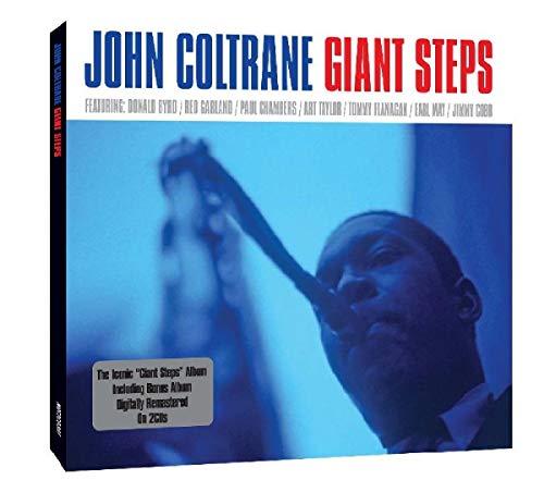 (Giant Steps)
