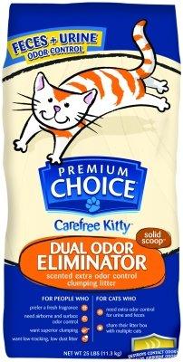 AMERICAN COLLOID 260102 Premium Choice Dual Odor Eliminator